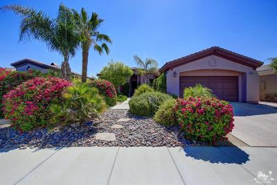 Palm Desert Single Family Home Sold: 40668 Diamondback Dr Drive