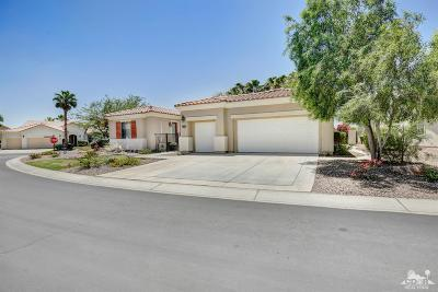 Indio Single Family Home For Sale: 80537 Camino San Mateo