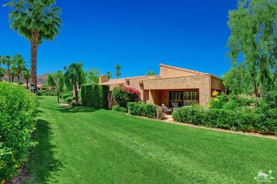 Ironwood Country Clu Condo/Townhouse For Sale: 48638 Palo Verde Court