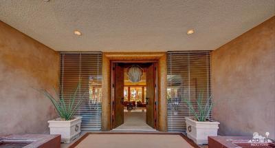 Rancho Mirage Single Family Home For Sale: 40840 Tonopah Road