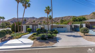 Cathedral City Single Family Home For Sale: 67885 Carroll Drive