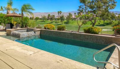 Indio Single Family Home For Sale: 80682 Camino Santa Elise