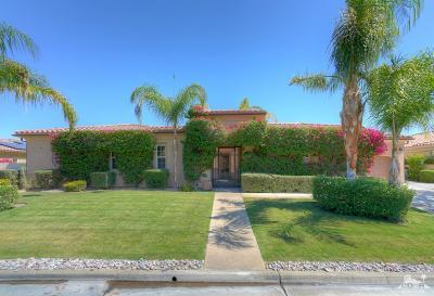 Rancho Mirage Single Family Home For Sale: 35004 Vista Del Ladero