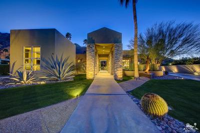 Indian Wells C.C. Single Family Home Contingent: 46255 Papago Circle