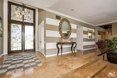 Rancho Mirage Single Family Home Contingent: 12 Estrella Street