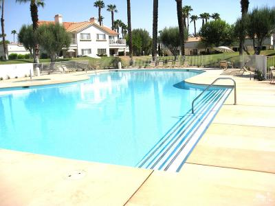 Desert Falls C.C. Condo/Townhouse For Sale: 242 East Vista Royale Cir East Circle East