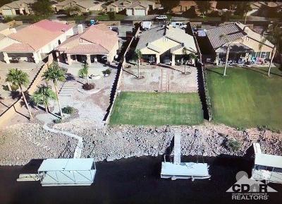 riverside Single Family Home For Sale: 2750 Colorado River Road