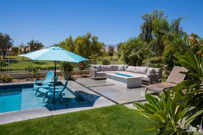 Cathedral City, Indio, Palm Springs Rental For Rent: 80465 Camino San Mateo
