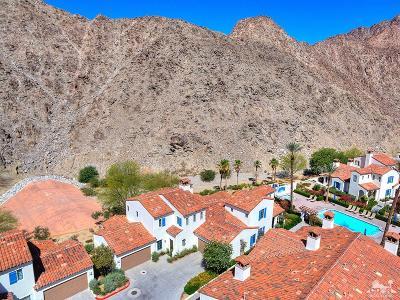 La Quinta Condo/Townhouse For Sale: 48797 Legacy Drive