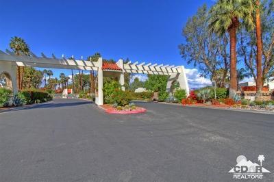 Rancho Mirage Condo/Townhouse For Sale: 35524 Feliz Court