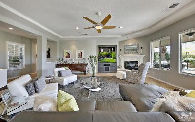 La Quinta Single Family Home For Sale: 43524 Calle Espada