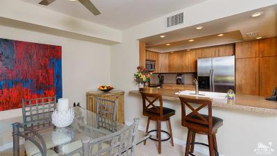 Palm Springs Condo/Townhouse For Sale: 2057 South Ramitas Way