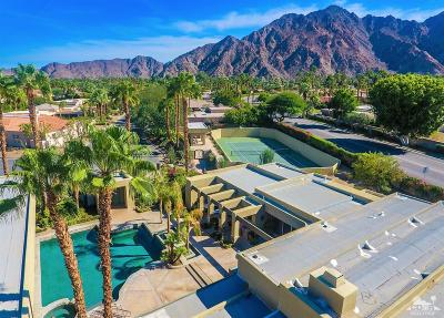 Indian Wells C.C. Single Family Home For Sale: 77240 Black Mountain Trail