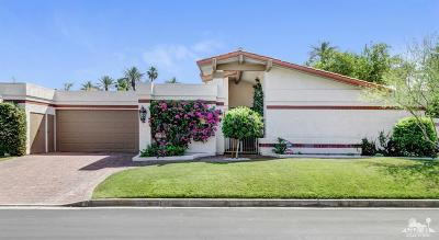 Indian Wells Single Family Home For Sale: 44030 Superior Court