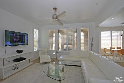 Palm Desert Condo/Townhouse For Sale: 6345 Via Stasera