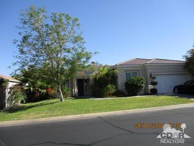 La Quinta Single Family Home For Sale: 79927 Viento Drive