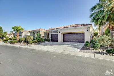 Indio Single Family Home For Sale: 81157 South Avenida Los Circos
