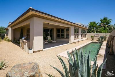 Indio Single Family Home For Sale: 51270 Charlbury Street