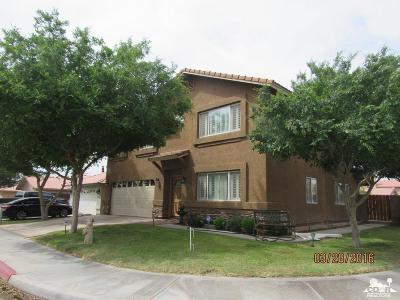 Single Family Home For Sale: 141 Mariposa