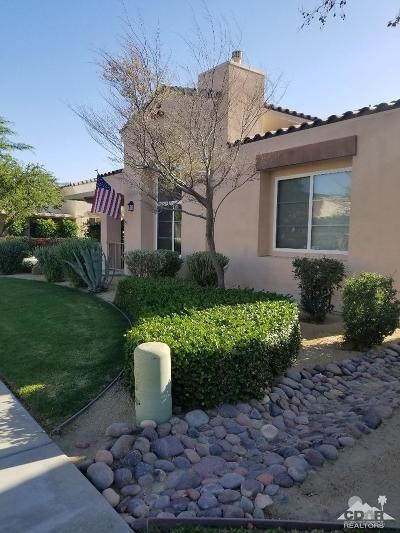 Palm Desert, Indio, La Quinta, Indian Wells, Rancho Mirage Single Family Home For Sale: 47845 Endless Sky