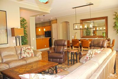 Indio Single Family Home For Sale: 82761 Field Lane