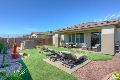 Indio Single Family Home For Sale: 51230 North Two Palms Way