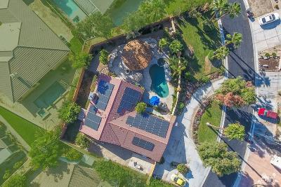 Single Family Home Sold: 79888 Boqueron Way