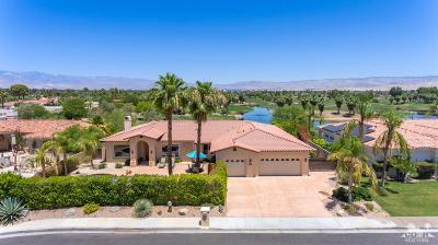 Palm Springs Single Family Home Contingent: 3674 Ponderosa Way East