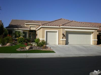 Palm Desert Single Family Home Contingent: 78781 Falsetto Drive Drive
