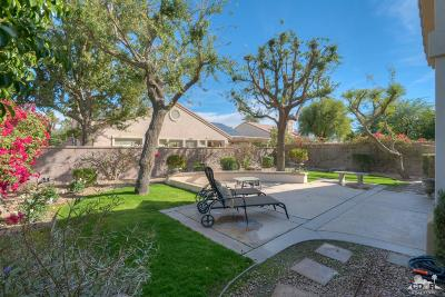 Palm Desert Single Family Home For Sale: 78294 Rainbow Drive