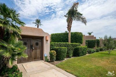 La Quinta Single Family Home Sold: 77035 Avenida Fernando
