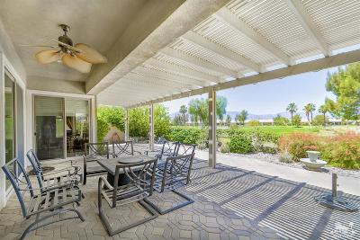 Sun City Shadow Hills Single Family Home For Sale: 81313 Camino Sevilla