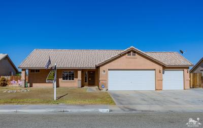 riverside Single Family Home For Sale: 212 Shaded Palm