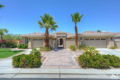 Rancho Mirage Single Family Home For Sale: 5 Vista Encantada