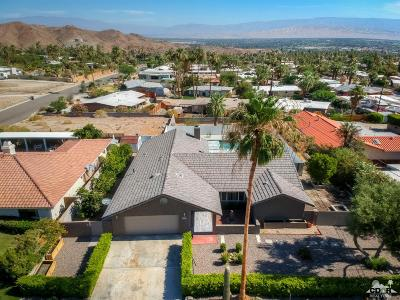 Cathedral City Single Family Home For Sale: 68144 Valley Vista Drive