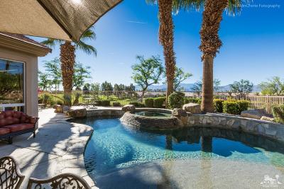 Palm Desert Single Family Home For Sale: 78171 Rainbow Drive
