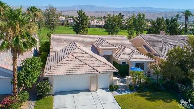 Palm Desert Single Family Home For Sale: 78576 Kensington Avenue
