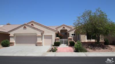 Palm Desert Single Family Home For Sale: 37836 Pineknoll Avenue