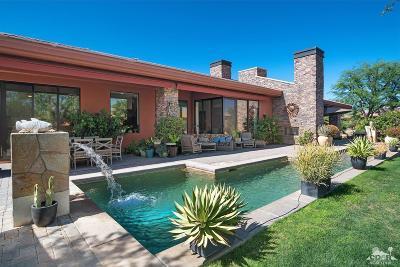 La Quinta CA Single Family Home For Sale: $1,249,000