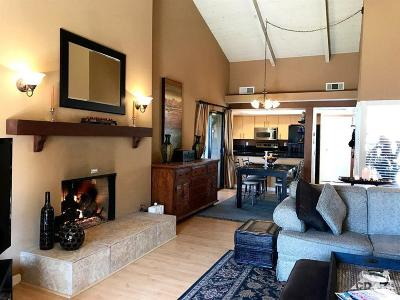 Indian Wells Condo/Townhouse Contingent: 46631 Arapahoe #B