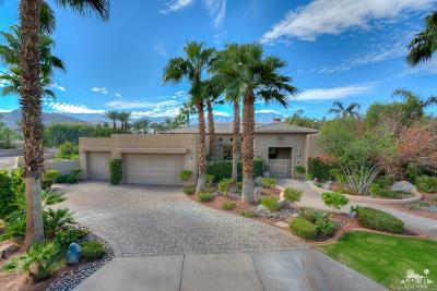 Rancho Mirage Single Family Home For Sale: 13 Ambassador Circle