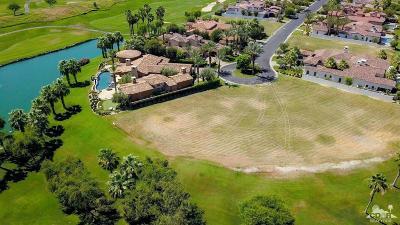 La Quinta Residential Lots & Land For Sale: 53821 Via Pisa