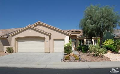 Palm Desert Single Family Home For Sale: 37479 Turnberry Isle Drive