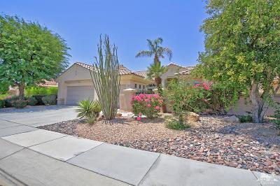 Palm Desert Single Family Home Contingent: 38425 Red Cedar Drive
