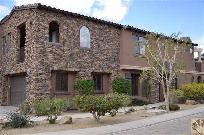 Palm Desert Condo/Townhouse For Sale: 2286 Via Alba