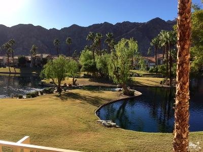 La Quinta Condo/Townhouse For Sale: 55183 Tanglewood