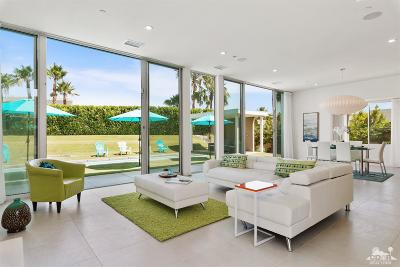 Palm Springs Single Family Home Contingent: 4321 Avant Way