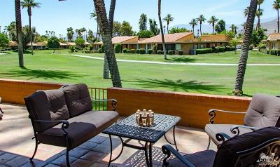 Rancho Mirage Condo/Townhouse For Sale: 6 La Ronda Drive