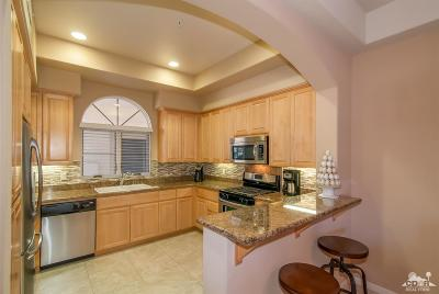 Palm Desert Condo/Townhouse For Sale: 2004 Via San Martino