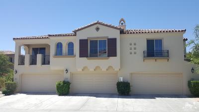 Palm Springs Condo/Townhouse For Sale: 1403 Guzman Lane